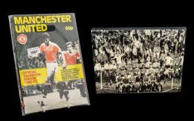 Manchester United Interest - Manchester