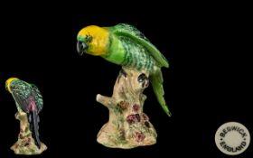 Beswick - Hand Painted Bird Figure ' Par