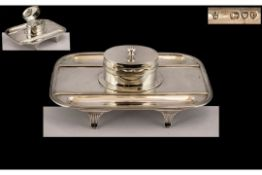 Victorian Period Superb Quality Sterling