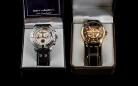 Collection Of Fashion Watches,