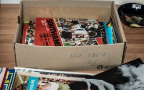 Football Interest - Collection of Assort