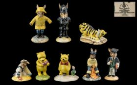 Royal Doulton 'Winnie the Pooh' Collecti