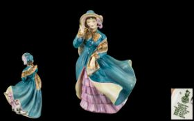 Royal Doulton - Early Hand Painted Porce