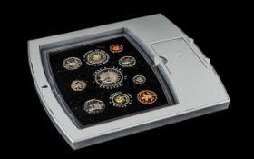 Royal Mint 2000 Proof Box Set