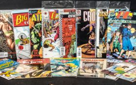 Large Collection of Vintage Marvel Comics. Please see accompanying images.