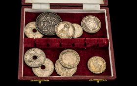 Miscellaneous Collection of Coins, West