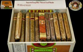 Bering - C.W.Y.