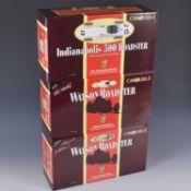 Three Carousel 1 die-cast 1:18 scale models - Watson Roadsters Indy 500