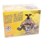 GMP Real Art Replicas 1:6 scale model engine; Keith Black race engine - Blown Hemi