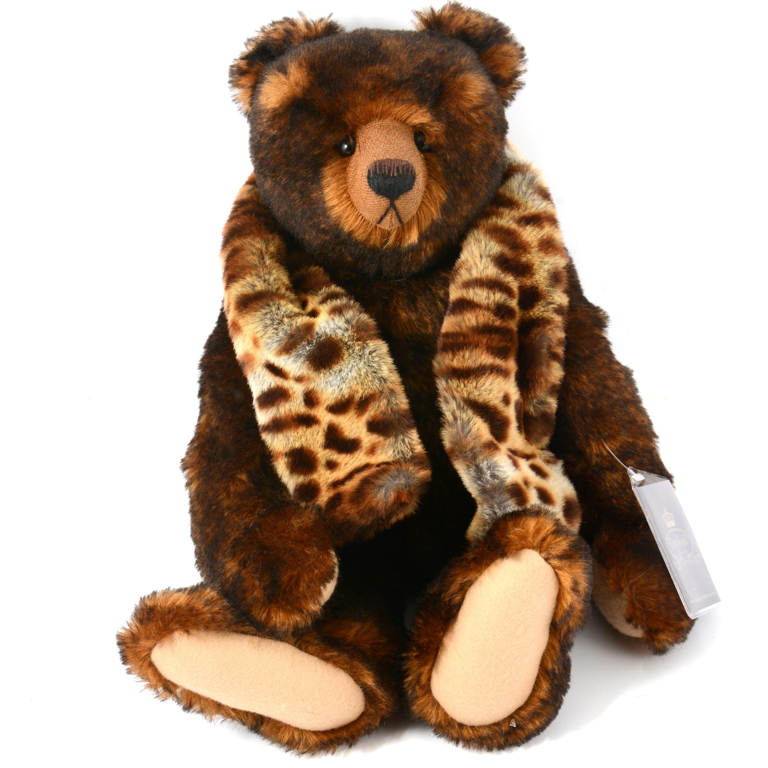 The Cotswold Bear Co, Nicholas bear 1/1 edition