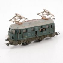 Marklin HO model railway locomotive, RS800 electric locomotive