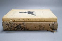 Arthur Rackham, The Ingoldsby Legends and another