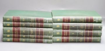 The Publications of the Harelian Society, Registers of 'Christeninges, Burialles & Weddinges..'