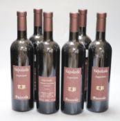 Six bottles of Tommasso Bussola TB Valpolicella Classico Superiore - Veneto 14.5%, 2003