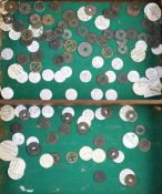 Vietnam, coins, Annam round cash, Lê dynasty (980-1009) to Nguyen dynasty (1802–1945), approximately