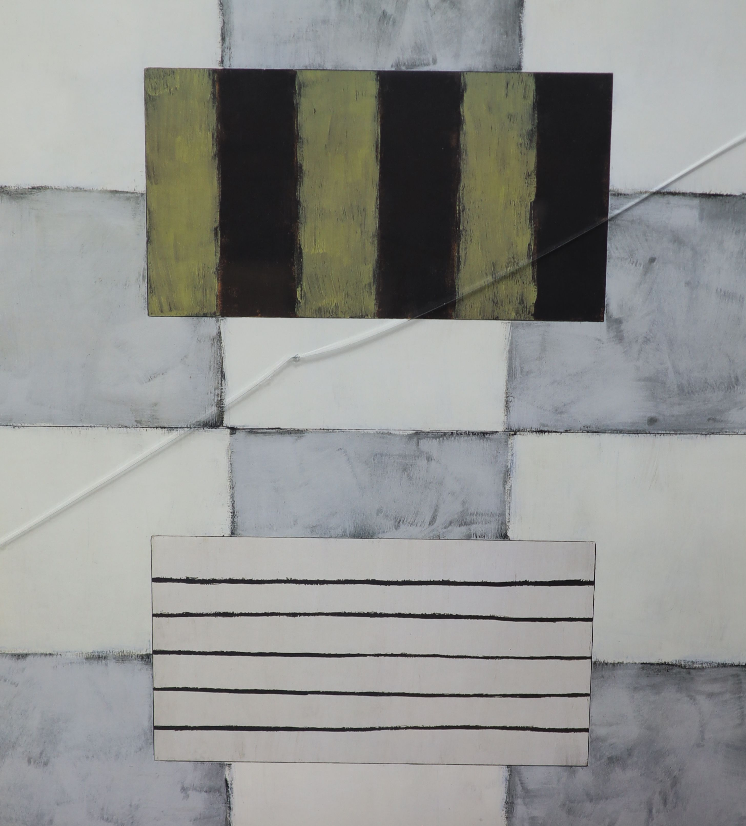 Four modern colour prints, After Picasso and others, 63 x 47cm - Image 4 of 5