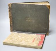 After Henry Alken, a book of aquatints 'Symptons' and a The Razzle Annual