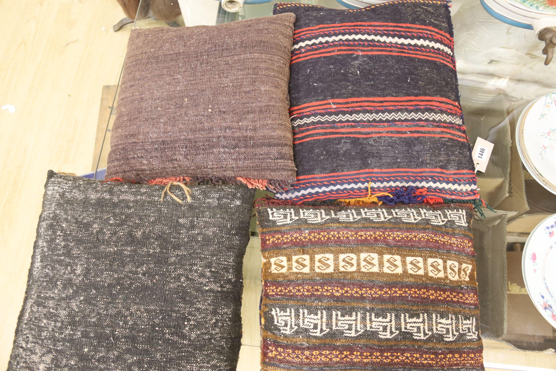 Four Kelim cushions - Image 6 of 6