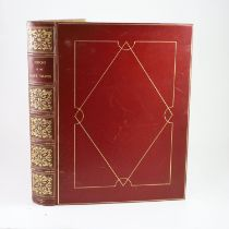 ° Boydell, James - Boydell, Josiah - An History of the River Thames, first edition, folio, 2 vols in