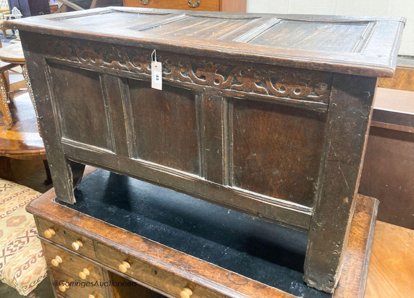 Gorringes Weekly Antiques Sale - Monday 1st November 2021