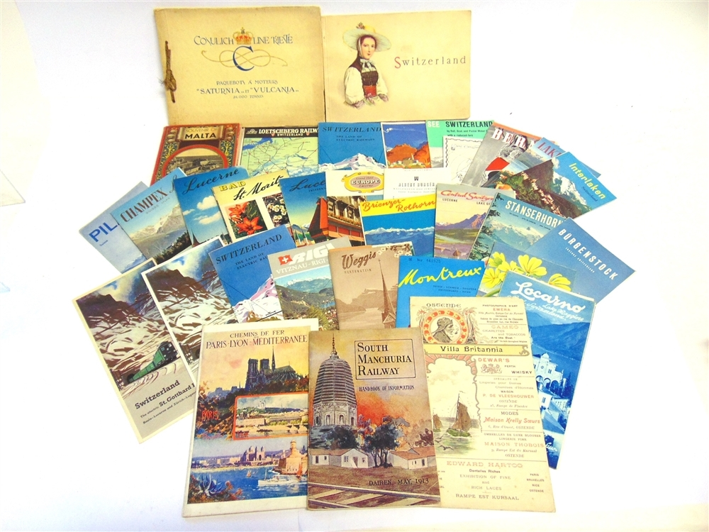 POSTCARDS - ASSORTED Approximately 265 cards, British and overseas; with a quantity of modern, - Image 4 of 5