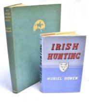 [HUNTNG] LIONEL EDWARDS My Irish Sketchbook, 1938 ill. Lionel Edwards, Publ. Collins, London and
