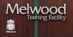 Liverpool FC: Melwood Memories Auction