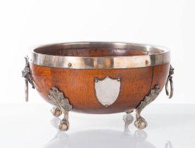Inghilterra - XIX secolo, Bowl a due manici.