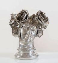 """Piero Figura per Atena, Porta champagne """"New Romantic"""", XX sec."""