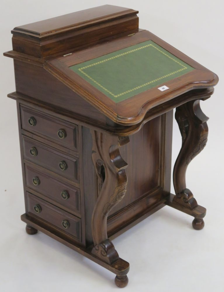 FURNITURE & INTERIORS AUCTION *ONLINE, ABSENTEE & TELEPHONE BIDDING ONLY*