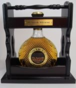 THE SPEYSIDE MILLENIUM SINGLE MALT WHISKY in Tantalus stand, with case, No. 308 with