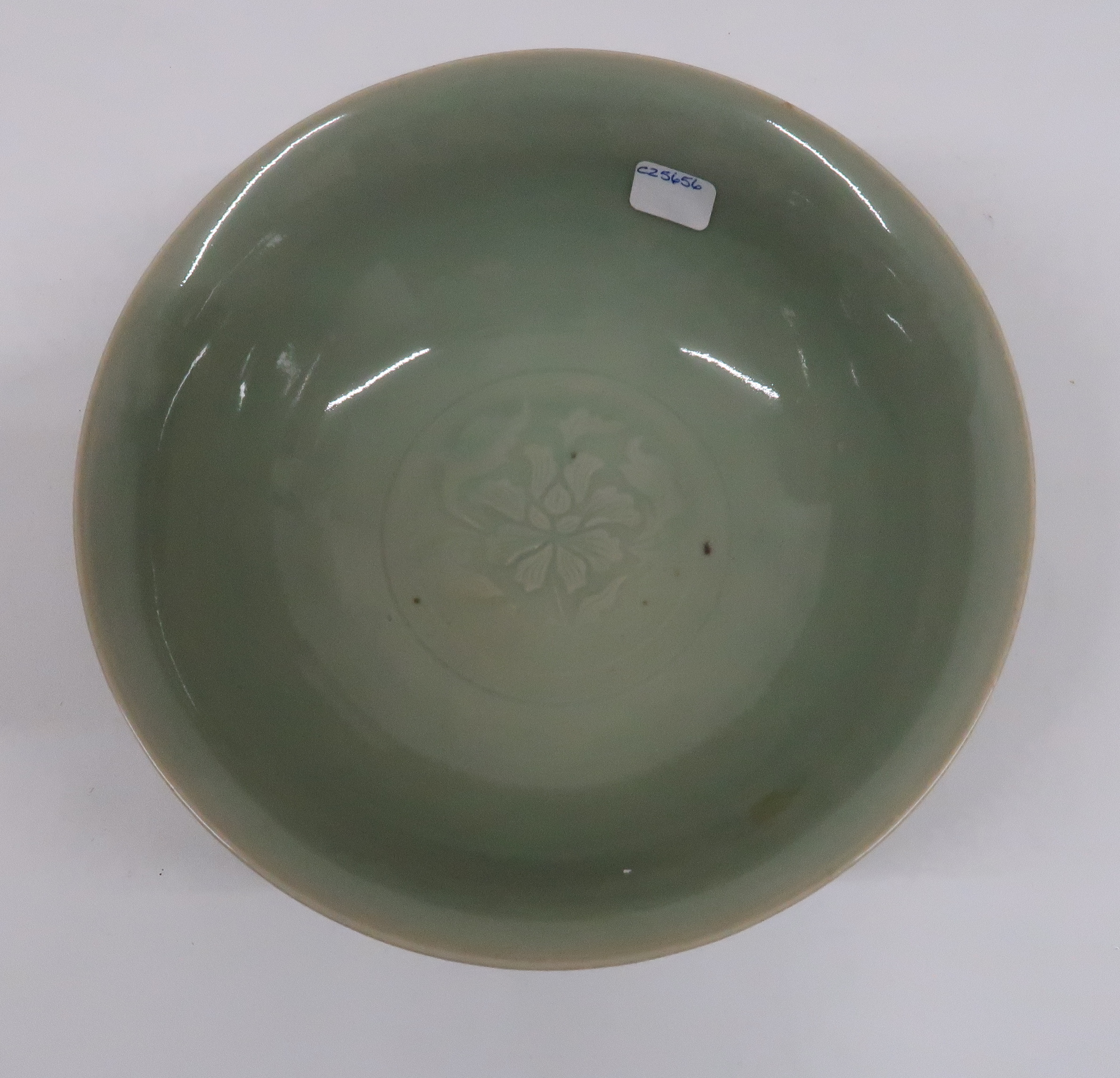 A COLLECTION OF CHINESE EXPORT TEAWARES and others including famille rose, Chien Lung, blue and - Image 21 of 22