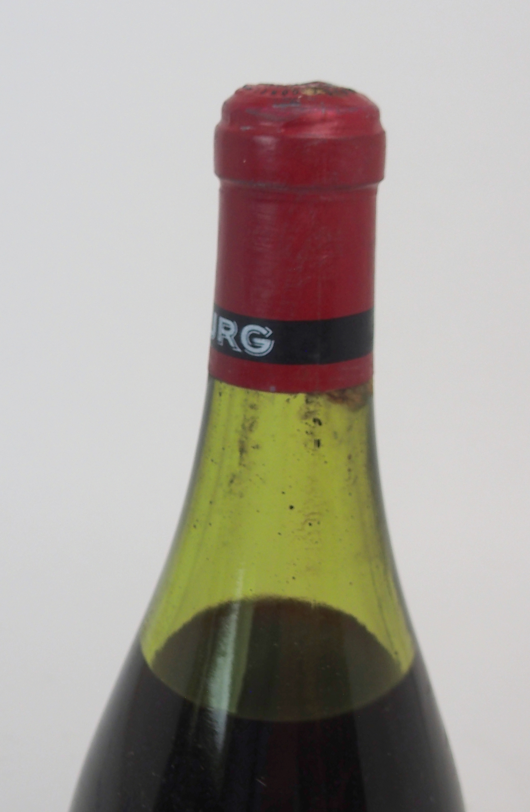 A MAGNUM OF RICHBOURG DOMAINE DE LA ROMANEE-CONTI Bottle No.000410, 1969 Condition Report: Available - Image 5 of 6