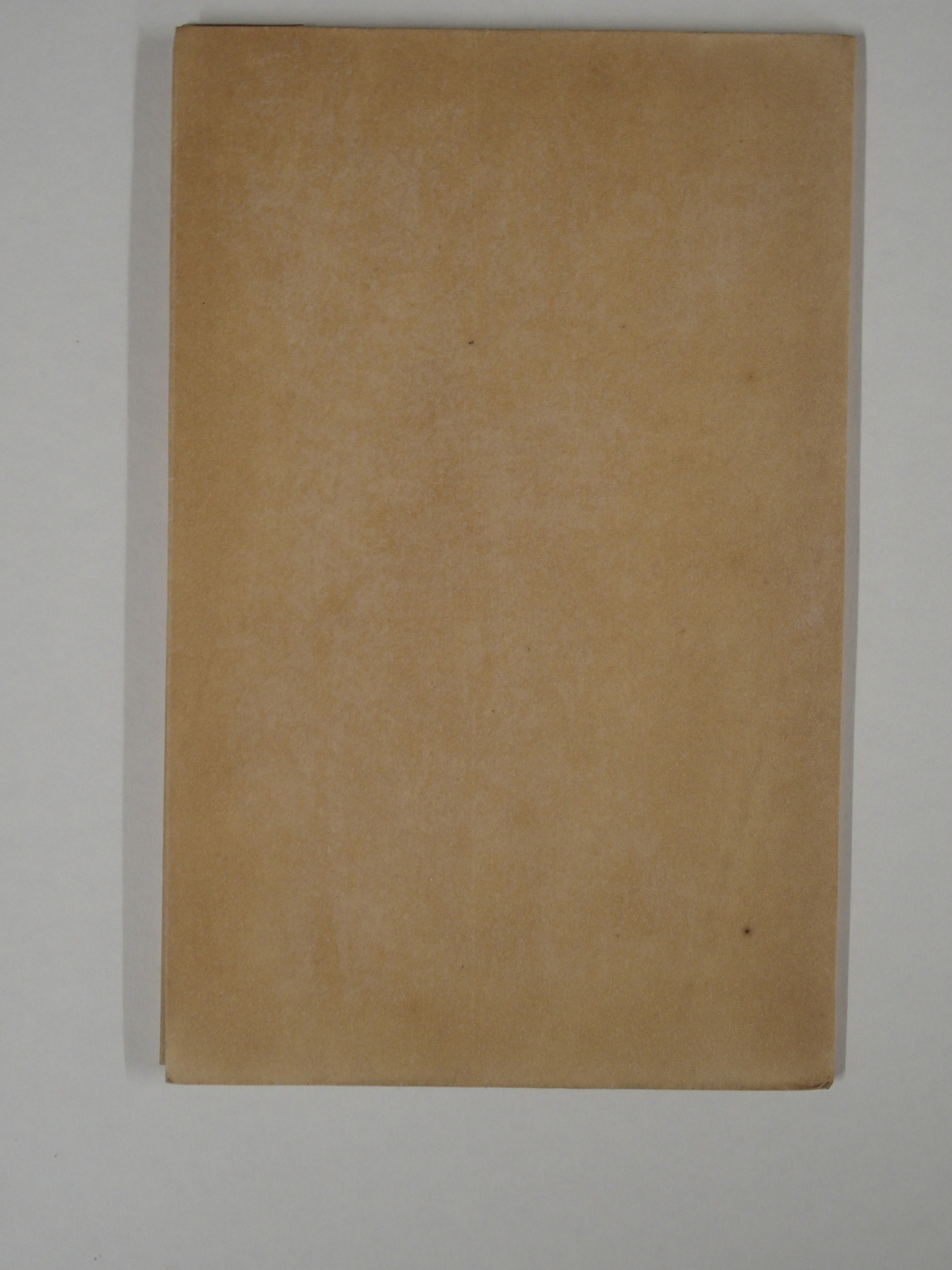 •A COLLECTION TO INCLUDE DRAWINGS, GREETINGS CARDS AND A BOOK ROBERT LEISHMAN 'Bob', inscribed, - Image 5 of 11