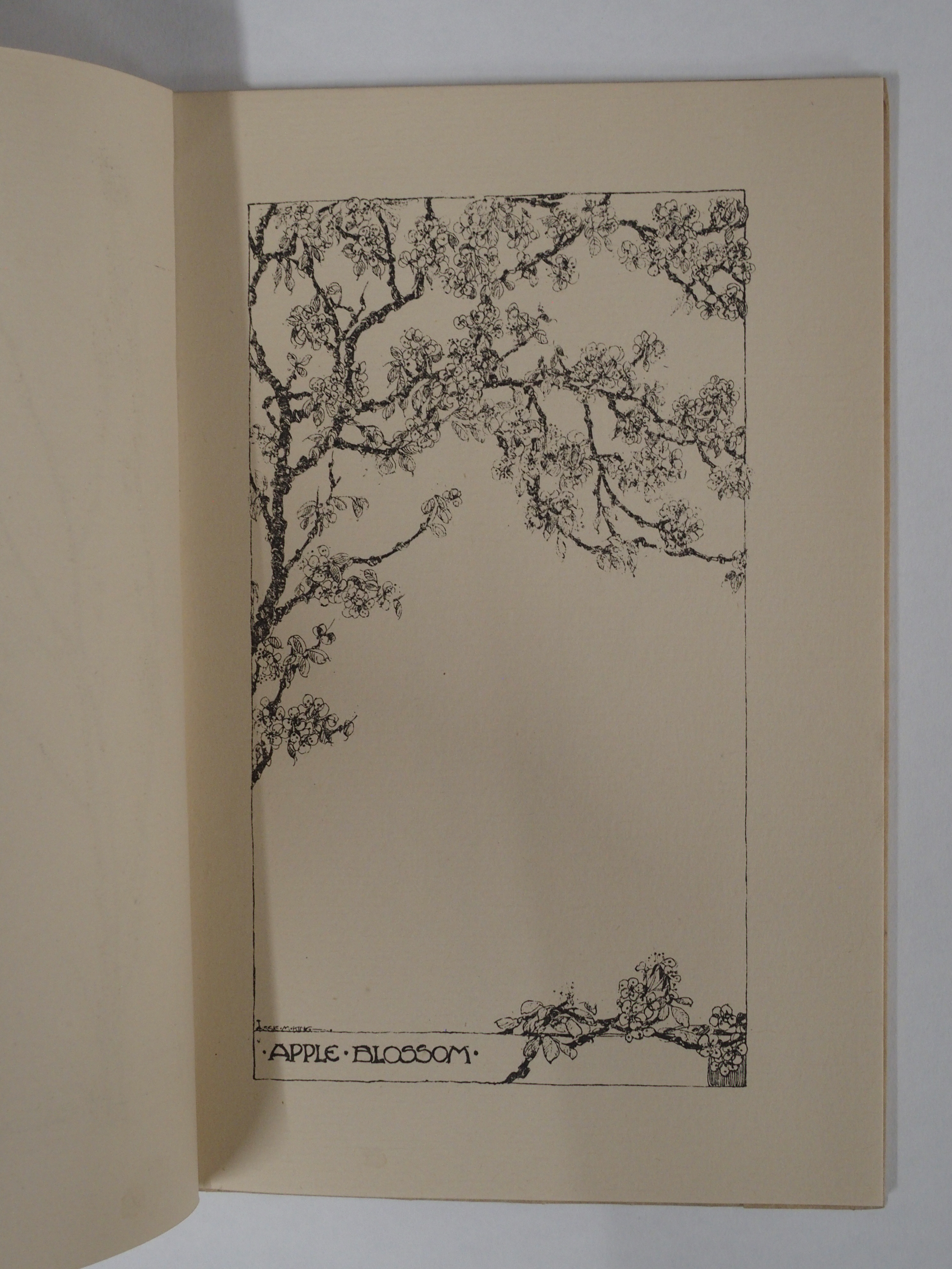•A COLLECTION TO INCLUDE DRAWINGS, GREETINGS CARDS AND A BOOK ROBERT LEISHMAN 'Bob', inscribed, - Image 10 of 11