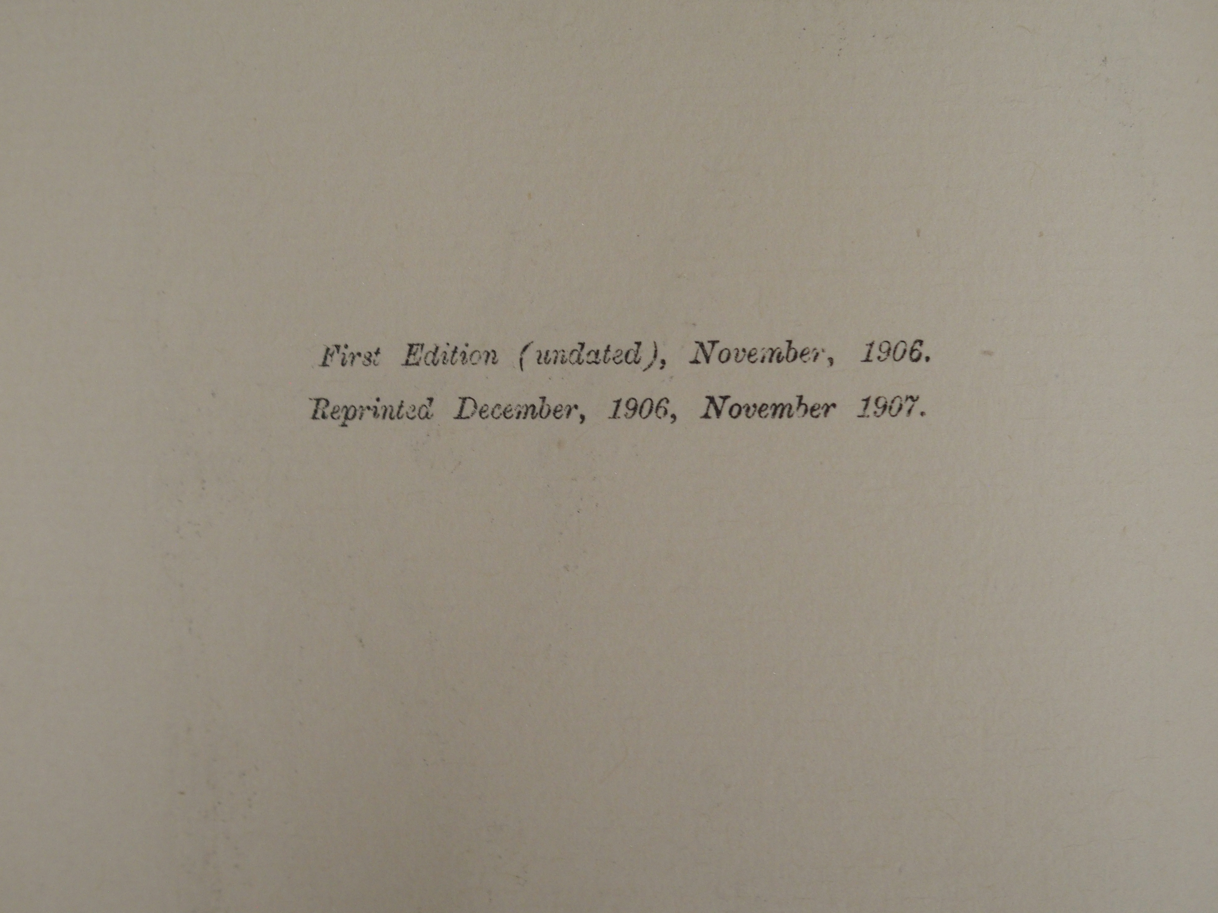 •A COLLECTION TO INCLUDE DRAWINGS, GREETINGS CARDS AND A BOOK ROBERT LEISHMAN 'Bob', inscribed, - Image 8 of 11