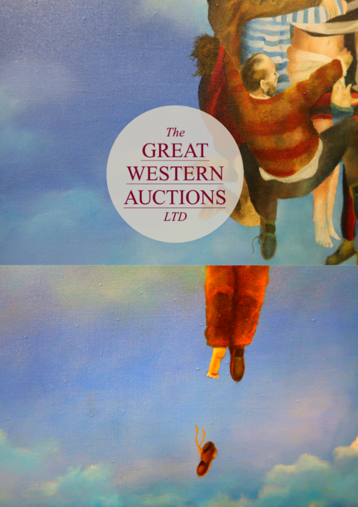 ANTIQUES & COLLECTABLES TWO DAY AUCTION - WEDNESDAY 20TH & THURSDAY 21ST OCTOBER 2021
