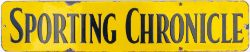 Sporting Chronicle