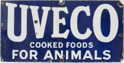 UVECO Cooked Foods
