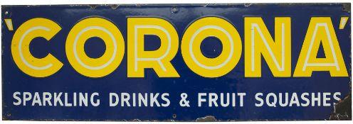 Corona Sparkling Drinks