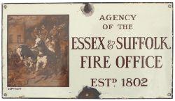 Essex & Suffolk Fire Office