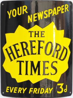 The Hereford Times