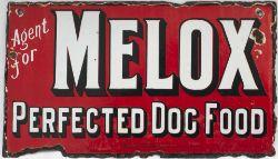 Melox Dog Food