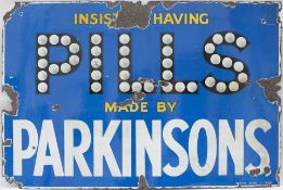 Parkinsons Pills