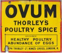 Ovum Thorley's