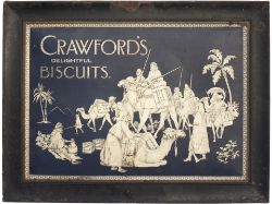 Crawford's Delightful Biscuits