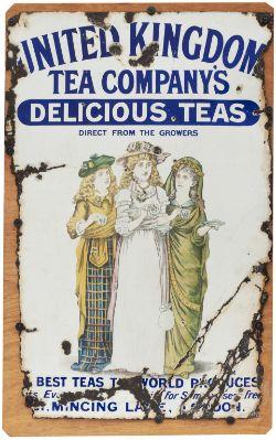 United Kingdom Tea