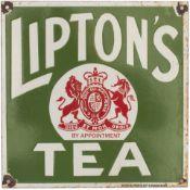 Liptons Tea