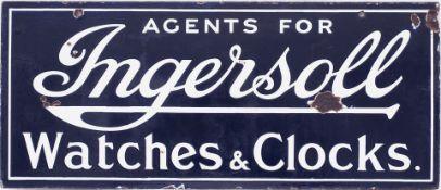 Ingersoll Watches & Clocks