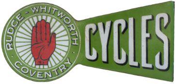 Rudge Whitworth Cycles